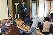 太田地区健康相談・講演会